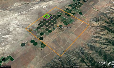 Land For Sale in Nevada 2 Acre lots in Orovada - Western ...
