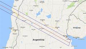 Catch the Next Total Solar Eclipse in South America