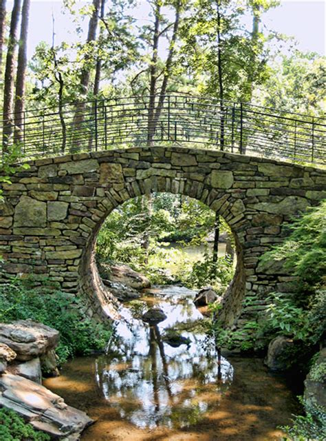 garvan woodland gardens garvan woodland gardens bridge encyclopedia of arkansas