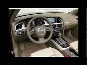Audi A5 8t 2007