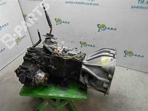 Manual Gearbox Daihatsu Rocky Hard Top  F7  F8  2 8 Td