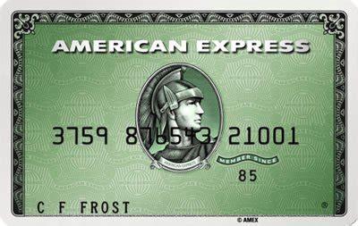 american express green creditcard reviews  echte ervaringen en beoordelingen op shopadviesnl