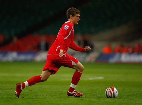 Wales Russia Fifa World Cup Qualifier Zimbio