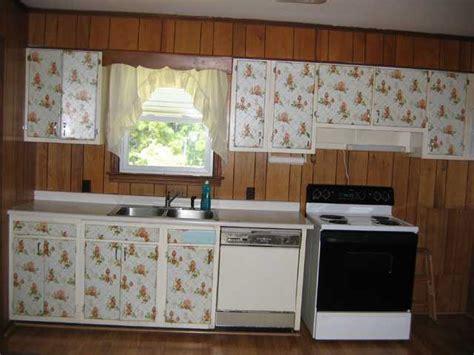 Wallpaper For Cupboard Doors by Wallpaper Kitchen Cabinet Doors Wallpapersafari