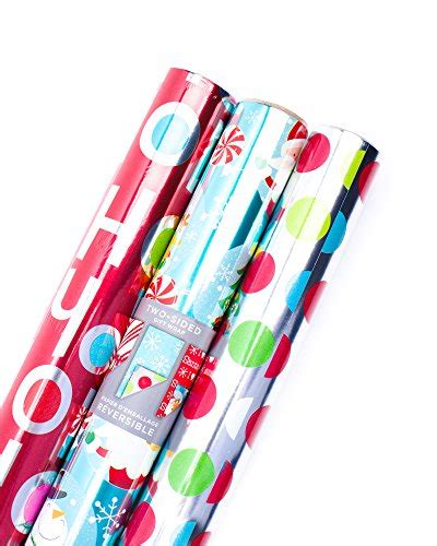 top best 5 christmas gift wrapping paper for sale 2016