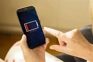 Smartphone Batterie Amovible 2017 : top 4 smartphone battery technologies of the future ~ Dailycaller-alerts.com Idées de Décoration