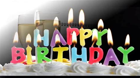 Free Happy Birthday Picture by Happy Birthday Today Is Your Birthday By Solomon Burke
