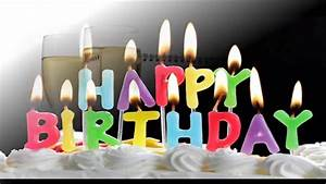 Happy Birthday - Today Is Your Birthday by Solomon Burke ...