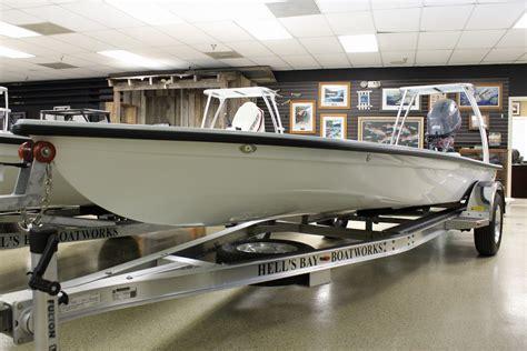 Hells Bay Boat Company by Hell S Bay Boatworks Ramlin