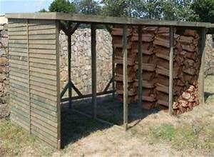 Abris Buches Bois : abri b che rangement bois de chauffage 20 st res ~ Melissatoandfro.com Idées de Décoration
