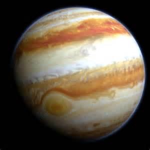 Jupiter Planet Model