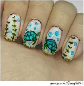 25 Cutest Animal Nail Art Designs You'll Fall In Love With