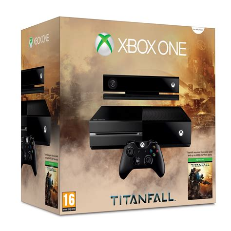 xbox one gets a titanfall bundle gamer assault weekly