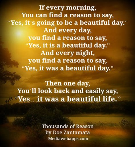 famous quotes  beautiful day sualci quotes