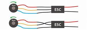 How To Choose Esc For Quadcopter