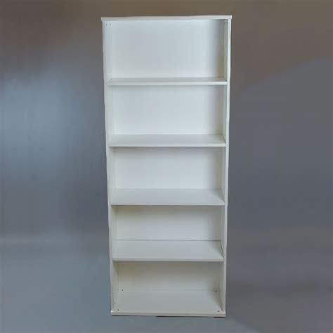 vit vgghylla bokhylla smal erik vit  vit vgghylla