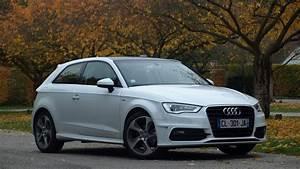 Audi A3 Versions : audi stoppe la version trois portes de l 39 a3 ~ Medecine-chirurgie-esthetiques.com Avis de Voitures