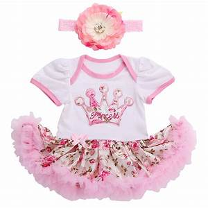 Summer Newborn Baby Girl Clothes Set 2017;Ropa De Bebe ...