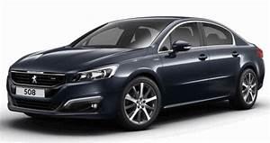 Peugeot 508 180cv : auto import 56 ~ Gottalentnigeria.com Avis de Voitures