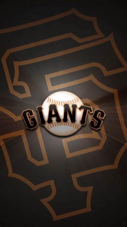 Giants Sf Francisco San Iphone Wallpapers Desktop