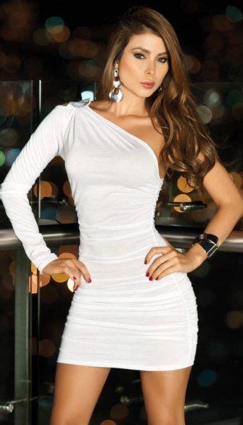 Modelos De Vestidos Curtos Da Moda Jovem Pra Sair Moda