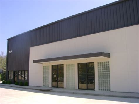 exterior paint color combinations for commercial buildings