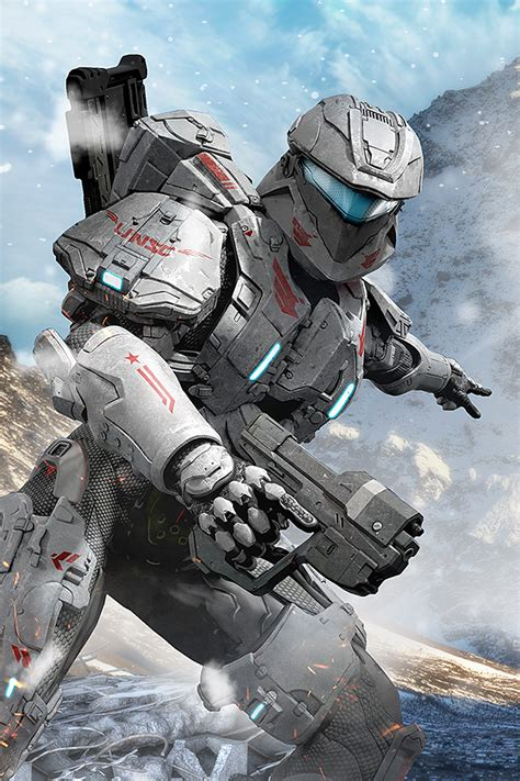 Download Free Mobile Wallpapers  Halo 5 Wallpaper