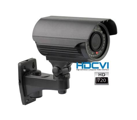 exterieur de surveillance kit surveillance hdcvi avec 1 233 ra ext 233 rieure varifocale