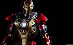 Iron Man Wallpapers - Wallpaper Cave