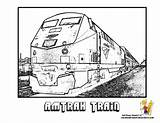 Train Coloring Pages Amtrak Sheet Trains Printable Drawing Yescoloring Sheets Wheels Speed Steel Subway Boys Template Printables Engines Getdrawings Outline sketch template