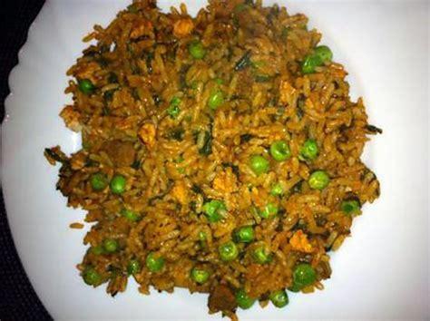 recette de cuisine tunisienne facile et rapide en arabe recette de riz djerbien recette tunisienne