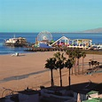 Santa Monica Bay: one-on-one with the ocean