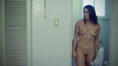 Nude Video Celebs Christina Derosa Nude Run Bitch Run