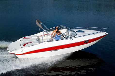 How To Make Boat Plane Quicker by Research 2012 Stingray Boats 225cr On Iboats