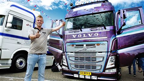 volvo trucks  hours  styling   volvo fh