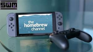 Hackers Can Now Run Homebrew On The Nintendo Switch, Bu ...