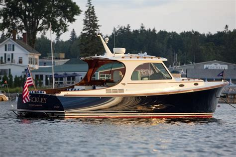 Hinckley Picnic Boat by Yachtworld Boats And Yachts For Sale