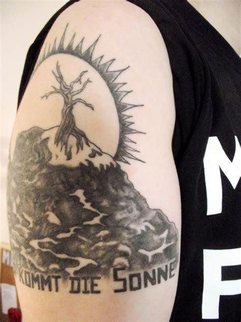 amazing rammstein fan tattoos nsf