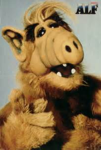Stephan's ALF-Page: ALF posters (very ...