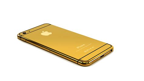 iphone 6 in gold brikk iphone 6 in gold platinum available for pre order