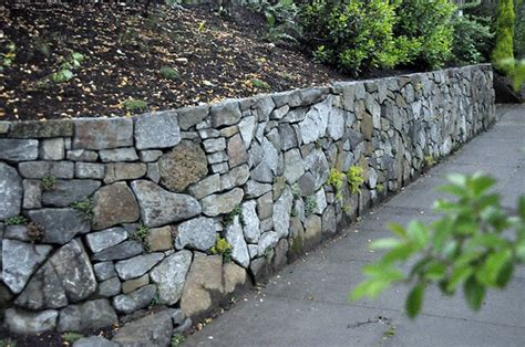 rock wall ideas retaining wall ideas retaining wall design patio covers place