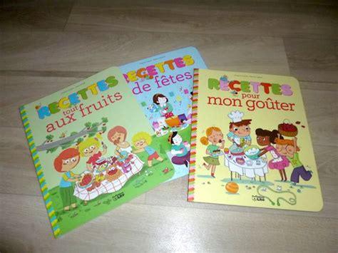 livre de cuisine pour enfants livres de cuisine pour enfants lito