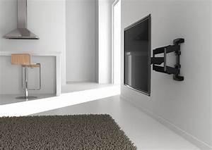 Wandhalterung Tv 40 Zoll : vogel 39 s tv wandhalter base 45 l schwenkbar f r 102 165 cm 40 65 zoll ger te vesa 600x400 ~ Orissabook.com Haus und Dekorationen