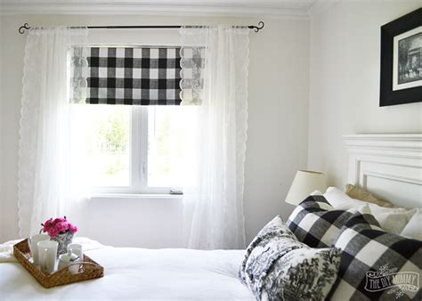 Bedroom Designs Black And White by Our Guest Cottage Bedroom A Small Space On A Budget In