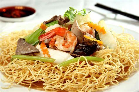 noddles rice hoang yen cuisine