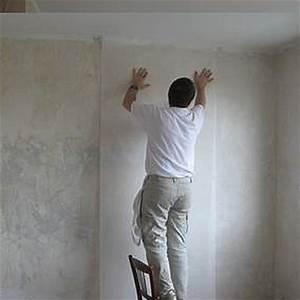 Pose Toile De Verre : la toile de verre isolant et d coratif ~ Dailycaller-alerts.com Idées de Décoration