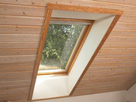 dachfenster selber einbauen neues dachfenster einbauen selber machen heimwerkermagazin