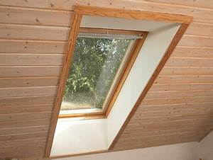 Fliegengitter Fenster Selber Bauen : neues dachfenster einbauen selber machen heimwerkermagazin ~ Lizthompson.info Haus und Dekorationen
