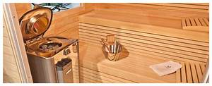 Construire Un Sauna : saunas construire soi m me tylo g n ration bien tre ~ Premium-room.com Idées de Décoration