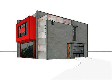 Cool Modern House Plans